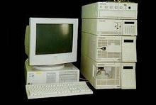 Used Hewlett Packard