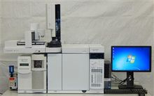 Agilent Technologies 7890A with