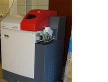 Varian Bruker 810 ICP-MS Induct