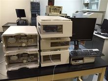 Used Agilent G1361A