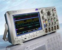 Tektronix DPO3014 Digital Phosp