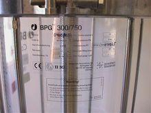 Amersham BPG 300/750 GE Portabl