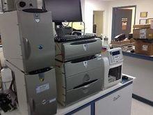 Dionex ICS 3000 System with Com