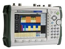 Anritsu MT8222A Base Station Te