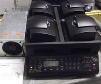 MJ Research PTC-225 Gradient Th