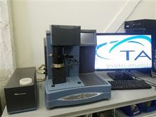 TA Instruments TGA Q500 Thermog