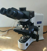Olympus Microscope BX41 with Pl