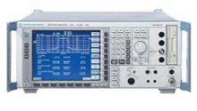 Rohde & Schwarz FSU26 Spectrum