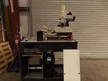 ENRAF Nonius X-Ray Laser System