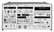 Anritsu MP1764C Error Detector