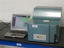 GUAVA 96 Flow Cytometer PCA- CA