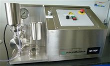 Microfluidics Model M110-P ~ Be