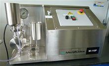 Used Microfluidics M