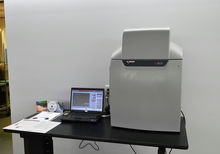 Syngene G:Box Chemi XRQ Fluores