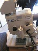 Topcon TRC 50IA With Digital Ca