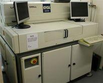 ESI 5200 LASER DRILLING SYSTEM
