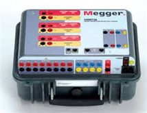 Megger SMRT36 Three Phase Relay