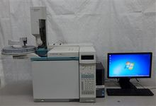 Agilent Technologies 6890N Netw