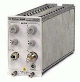 Agilent/HP 86105B 15 GHz optica