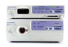 Used Olympus CV-180