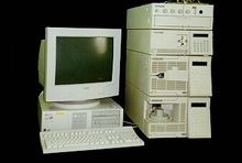 Used Hewlett Packard
