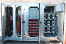 Power factor correction, Capaci