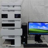 Agilent 1200 DAD LC System Seri