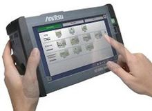 Anritsu MT1000A Network Master