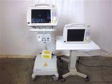 Invivo Precess 3160DCU MRI Pati