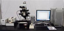Zeiss Trinocular Microscope G13