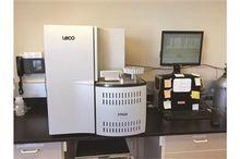 LECO Corporation FP-628 Excelle