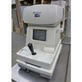 Used Autorefractor Keratometer