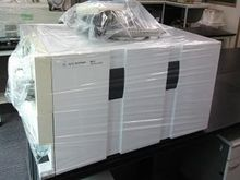 Agilent LCMS Triple Quad 6410A