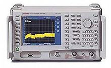 Advantest U3772 Spectrum Analyz