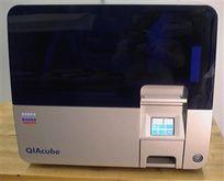 Qiagen QIAcube Qia Cube Robotic