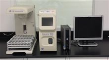GE Analytical Instruments Sieve