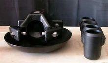 Beckman JS-7.5 Centrifuge Rotor