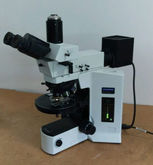 Olympus Microscope BX51M with B