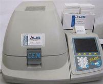 CEM Smart System5 Microwave Moi