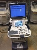 GE Logiq E9 Ultrasound Unit WIT