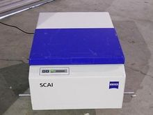 Used Zeiss SCAI Scan