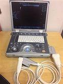 GE Logiq i Ultrasound System wi