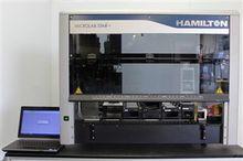 Hamilton Microlab STAR let Liqu