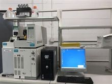 Berger SFC HPLC MiniGram system