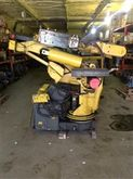 FANUC S-420iF Robotic Spot Weld