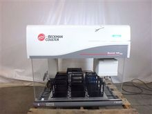 Beckman Coulter Biomek NX MC 98