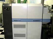 Thermo Finnigan ICP-MS Spectrom