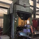 Used HPM 150 tON Hig