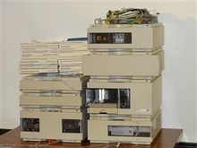 Used HP Agilent G131
