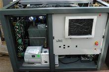 Vacuum Atmospheres Company VAC